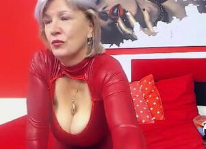 Latex granny