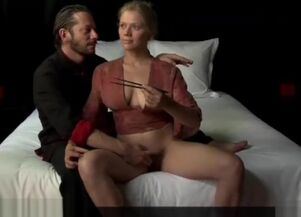 nackt Maberly Kate Topless Review