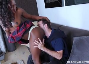 Ruby reyes blowjob